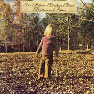 Allman Brothers Band, The - Brothers And Sisters download free