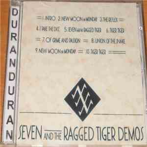 Duran Duran - Seven And The Ragged Tiger Demos download free