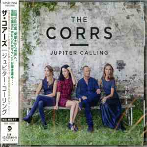 The Corrs - Jupiter Calling download free