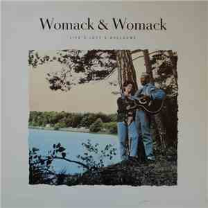 Womack & Womack - Life's Just A Ballgame download free